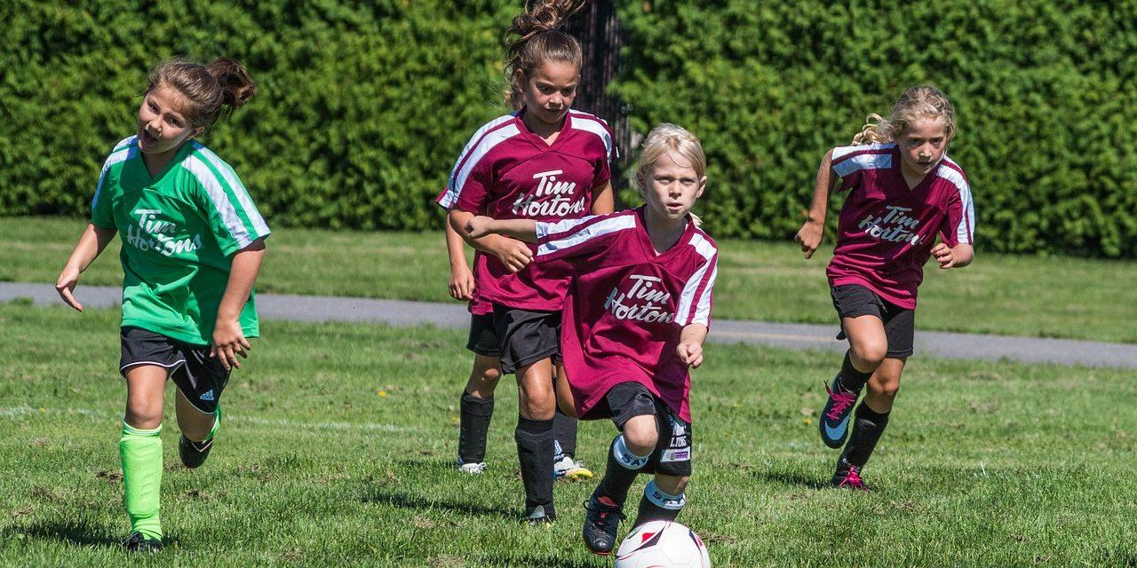 Fußball schnuppern für Kinder und Jugendliche bei VfL Rheingold Poll
