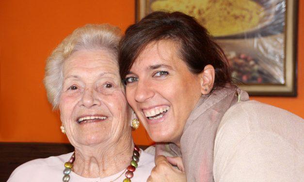 Treffenskreis für Demenzbetroffene und ihre Angehörige