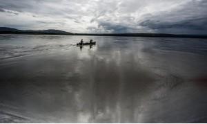 Alaska - Yukon-River