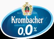 Krombacher 0,0%