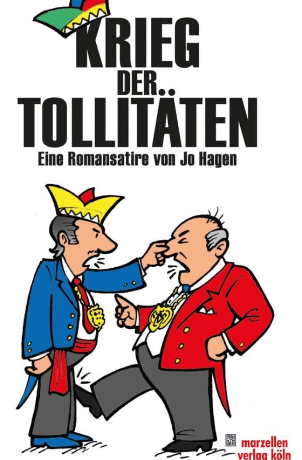 Jo Hagen liest im Alt Poller Wirtshaus